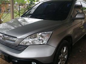 Honda Cr V Full Extra