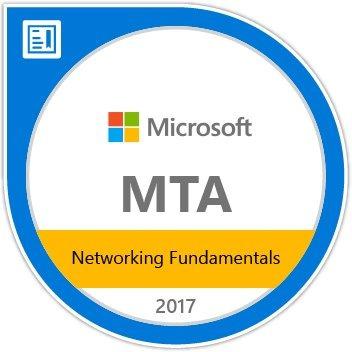 Simulados Premium 98-366 Ms Networking Fundamentals 176q