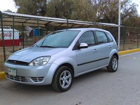 Ford Fiesta 1.6 Hb 5vel First Aa Mt