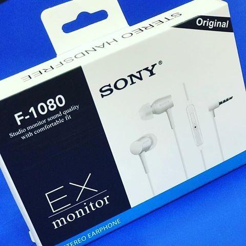 Fone Sony Original F-10180