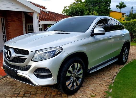 Mercedes-benz Clase Gle 350d