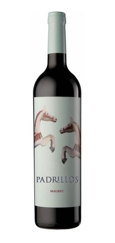 Padrillos Malbec 750 Ml
