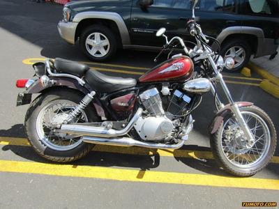 Yamaha Xv 250 Virago Xv250 Virago