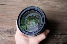 Lente Sigma 24-70mm F2.8 Para Nikon Dslr