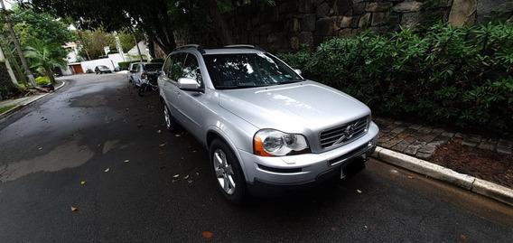 Volvo Xc 90 3.2 Awd Único Dono