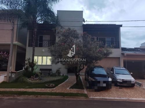 Casa À Venda Em Jardim Alto Da Colina - Ca005799