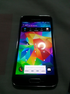 Samsung S5 Mini Sm-g800h Impecable Sin Detalle Android 6.01