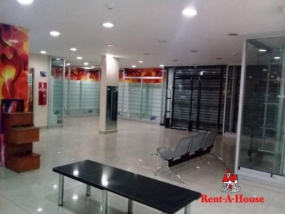 Tucanalinmobiliario Alquila Locales En Maracay 20-5491 Mv