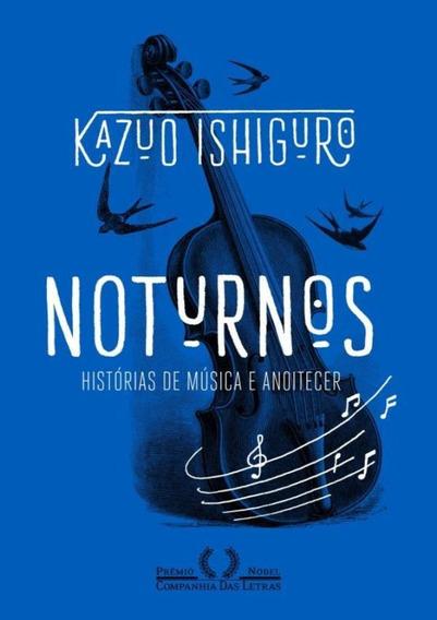 Noturnos - Historias De Musica E Anoitecer