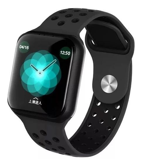 Fralugio Smart Watch Deportivo Celulares iPhone X Y Xiaomi