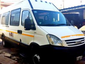 Iveco Daily 50c16 Minibus 19 + 1 Año 2008