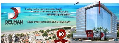 Comercial Para Venda, 0 Dormitórios, Pajuçara - Maceió - 1122