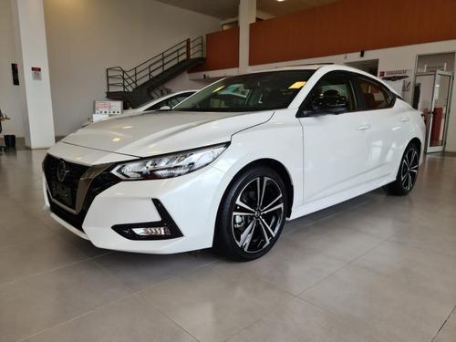 Nissan Nuevo Sentra Advance 2.0 Mt Stock Oportunidad