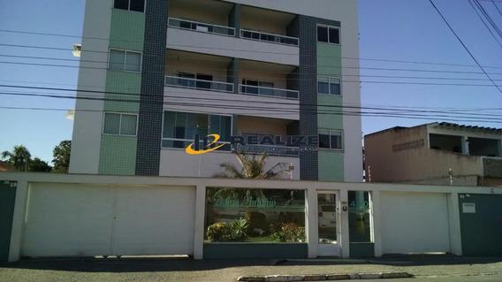 Apartamento Com 2 Quartos E 1 Suíte No Parque Rosário - 710