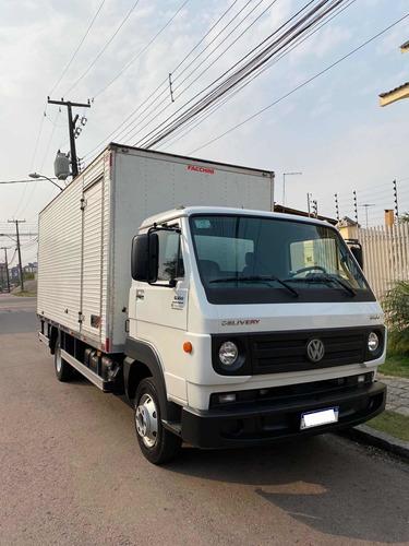 Imagem 1 de 10 de Vw Volkswagen 8160 8-160