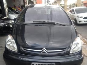 Citroën Xsara Picasso 2.0 Gx Completo Barato Financia Em 48x