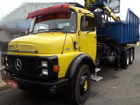 Mercedes-benz Mb 1313 Rollon