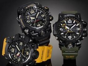 Relógios G-shock Atacados Kit Com 17 Unidades
