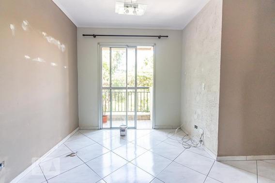 Apartamento Para Aluguel - Centro, 2 Quartos, 55 - 893032091