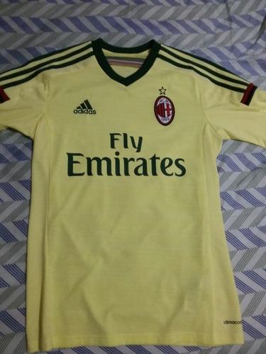 Camisa Milan Tamanho P