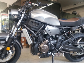 Yamaha Xsr 700 Okm
