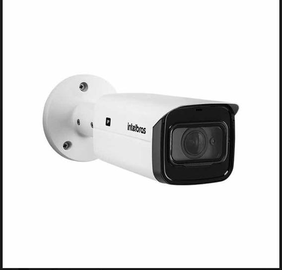 Câmera Vip 3260z Intelbras Ir60metros (cores No Escuro)