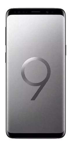Imagem 1 de 4 de Samsung Galaxy S9 64gb Preto Bom - Trocafone - Usado