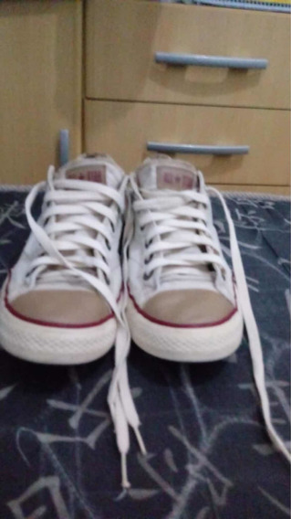 All Star Bege Natural - 42