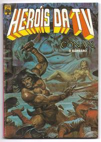 Heróis Da Tv Nº 59 - Maio 1984