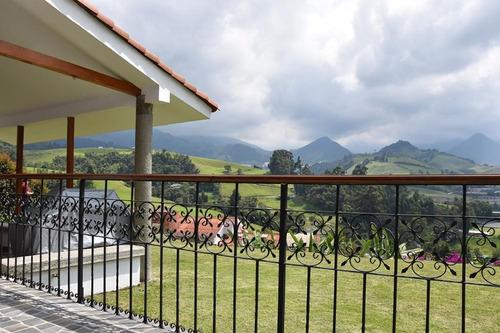 Venta Casa Conjunto  Cerros De La Alhambra, Manizales Cod 3737193