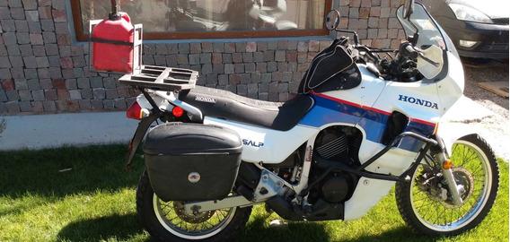 Honda Transalp Mod 89 600cc