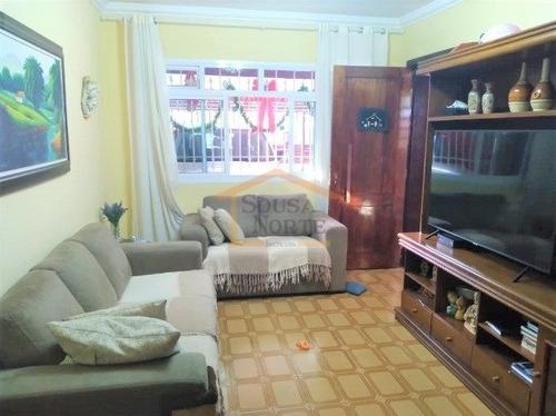 Imagem 1 de 15 de Sobrado, Venda, Vila Santa Maria, Sao Paulo - 25398 - V-25398