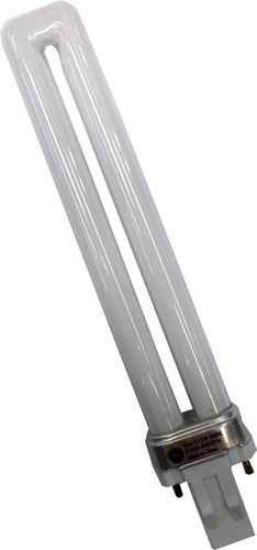 Lampara G Electric Dulux S G23 Gx23 2 Pin 13w Blanco Frío Tz