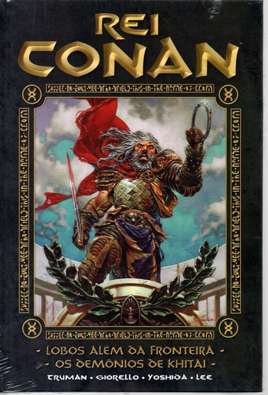 Rei Conan 5 - Mythos 05 - Bonellihq Cx294 M20