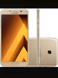 Smartphone Samsung A520f Galaxy A5 2017 64gb