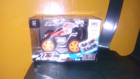 Carro Control Remoto Hot Rodeo Extreme