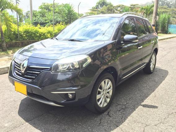 Renault Koleos Dynamique Automática 2015