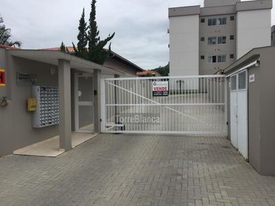 Apartamento Para Venda - 07000.2709