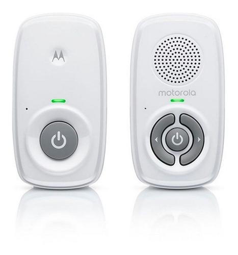 Imagen 1 de 5 de Monitor Audio Bebe Motorola Mbp21 Baby Call Wifi App Premium