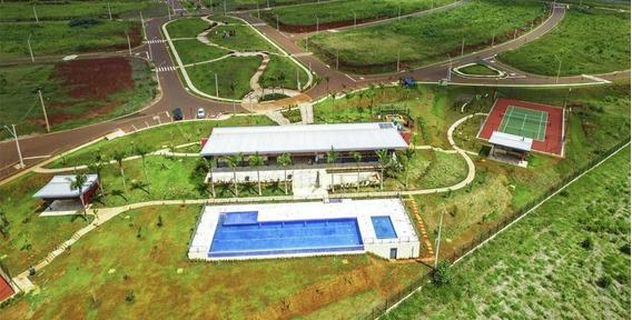 Terreno Residencial À Venda, Loteamento Santa Rosa, Piracicaba. - Te0631