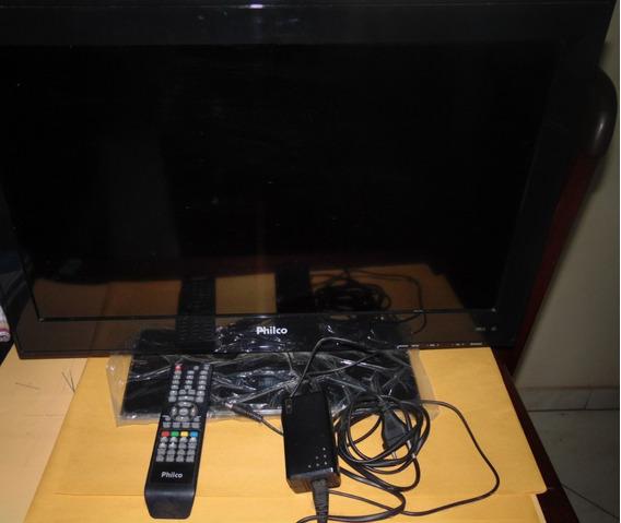 Televisão Led Philco 24