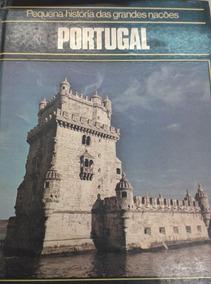 Lote Com 7 Livros Pequenas Histórias De Grandes Nações Lacra