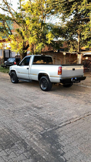 Chevrolet Silverado T