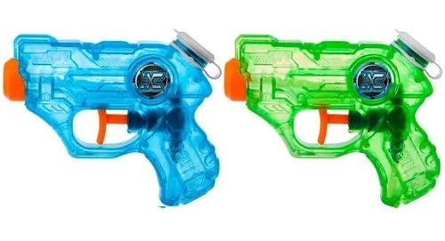 Pistola De Agua X2 Xshot Nano Drencher 5m 56106 Educando