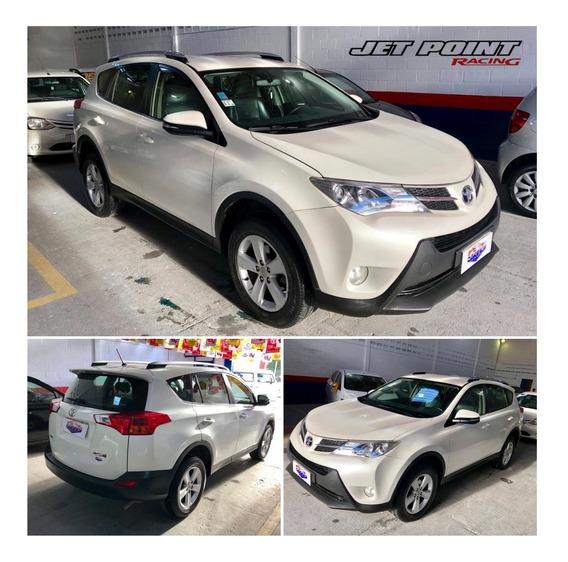 Toyota Rav-4 Muito Nova