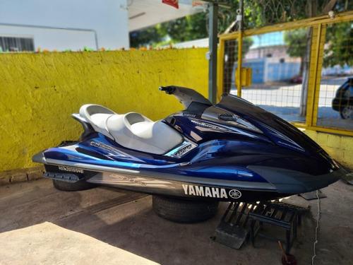 Yamaha Jet Ski Sho