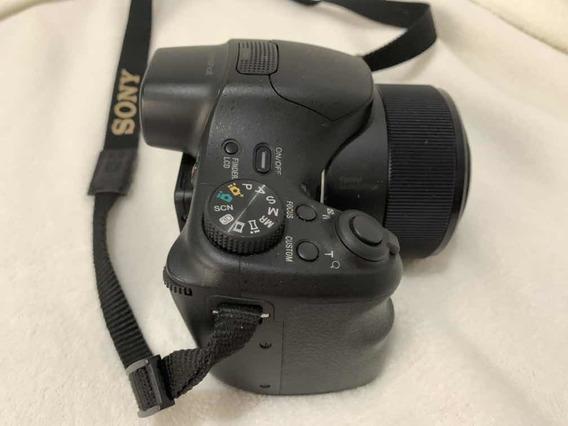 Câmera Digital Sony Dsc -hx 300