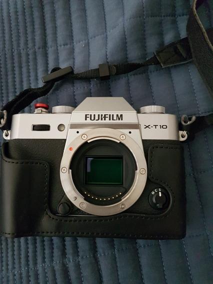 Fujifilm Fuji X-t10 Xt10