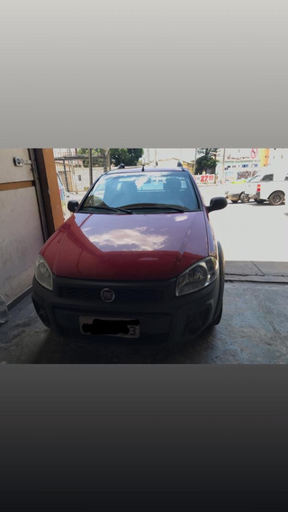 Votorantim Fiat Strada 1.4 Working Completa
