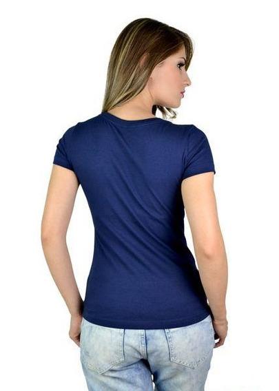 5 Blusas Redlife Femininas